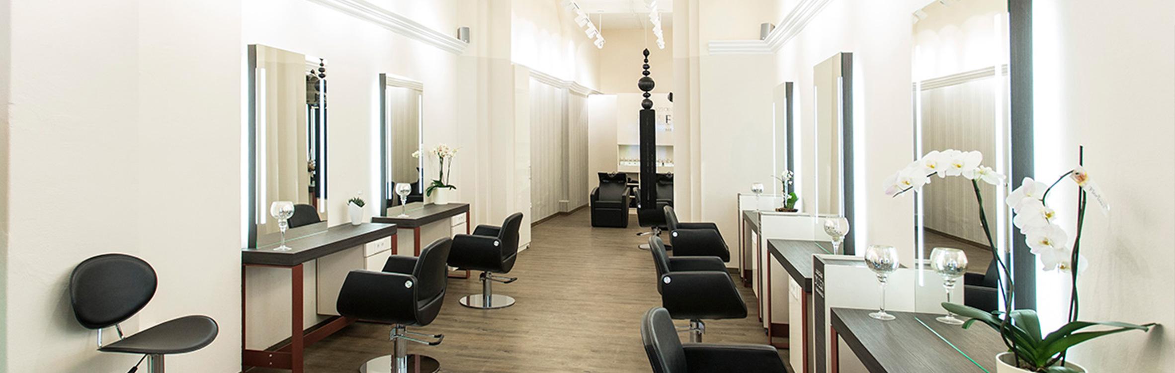 Creazione Di Leo - Friseur-Salon